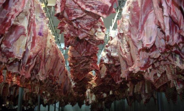 Informe de la Cámara de la Industria de la Carne (CICCRA)