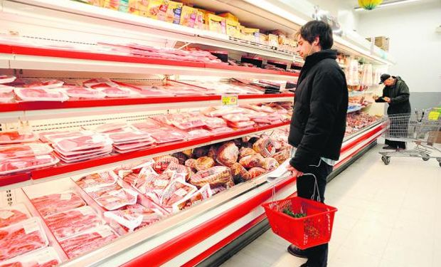 Argentina aporta a la región más de 5 millones de toneladas en carne (bovina, porcina y de pollo, entre otras).