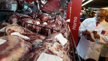 China, Corea del Sur, Egipto y Chile reabrieron la importación de carne brasileña