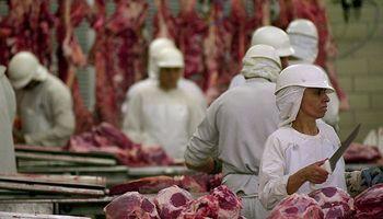 Brasil busca impulsar sus exportaciones de carne