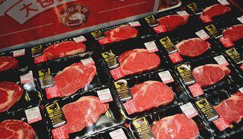 El consumo de proteínas animales no para de crecer