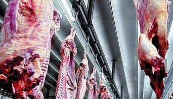Carne: Río Negro rechazó flexibilizar barrera sanitaria
