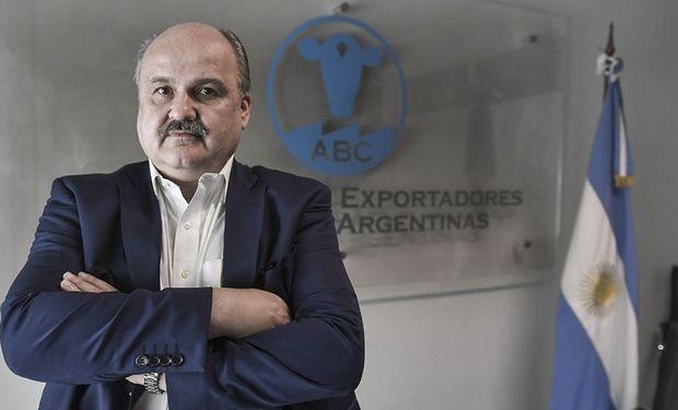 Carne: los frigoríficos que se reunieron con Fernández expresaron su postura