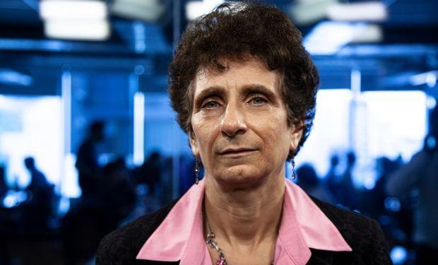Galit Ronen, embajadora de Israel en Argentina. Foto: Infobae