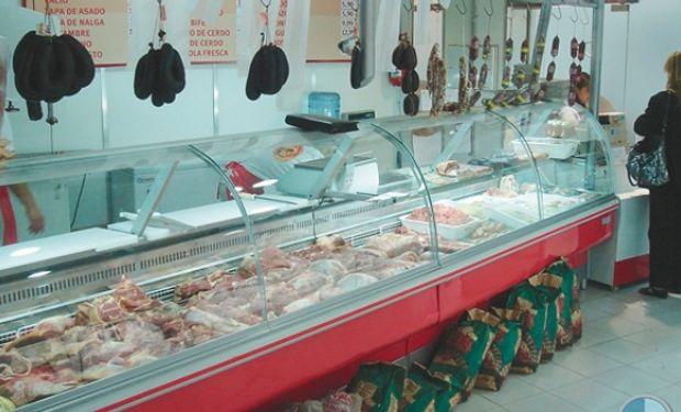 Caída del consumo de carne vacuna fue de 7,7% en el primer semestre.