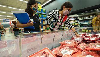 La inflación fue del 3,3% durante mayo: qué pasó con los alimentos según el Indec
