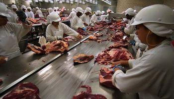 Procesador de carne JBS, sin planes de más compras