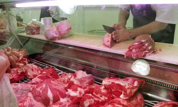 Precio de la carne sube 5% en mostrador