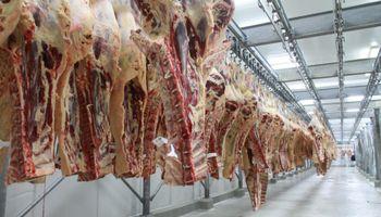 Carne procesada brasileña nuevamente en Japón