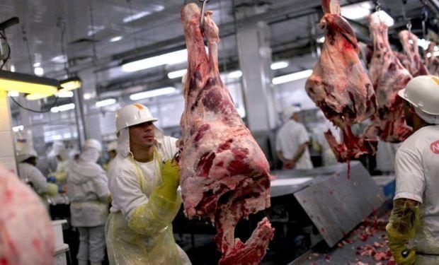 Matarifes y abastecedores acusan al Gobierno de promover el monopolio de la carne