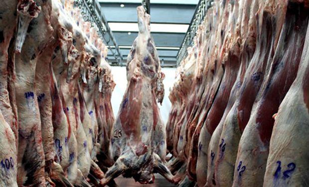Uruguay prevé incrementar exportación de carne en 2014
