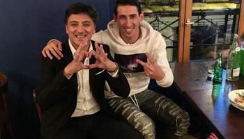 Carnicería en París: los planes del argentino que se prepara para recibir a Messi con un asado