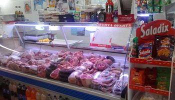 Un carnicero de Bahía Blanca regala cortes a los más necesitados por las fiestas de fin de año