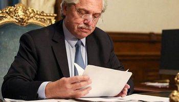 """Carta al presidente: """"No existe país donde el aumento de los precios de sus exportaciones sea considerado un problema"""""""