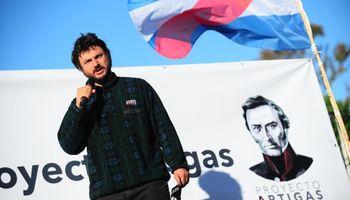 Carta viral de un productor a Grabois y su grupo: les ofrece tierras, pero con 8 consideraciones