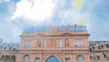Se conmemoran 38 años del golpe de estado en Argentina