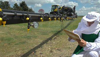 Con más de 17.000 empleos directos y 30 plantas en el país, los números detrás de la industria de fitosanitarios