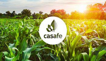 Agricultura sustentable: 10 empresas de insumos agropecuarios se sumaron a la red de Casafe