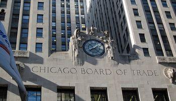 Mercado de Chicago: el trigo sube y mantiene el nivel más alto desde agosto