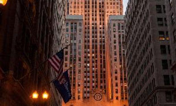 Operatoria dispar en Chicago
