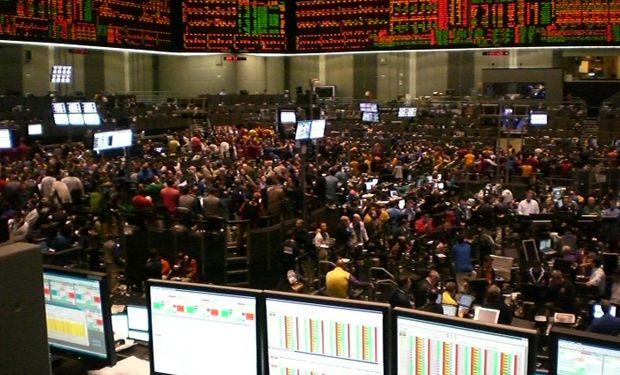 Volvieron a caer los valores del maíz y de la soja en la Bolsa de Chicago