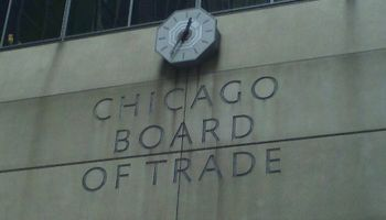 Chicago comienza con tendencia bajista pero con expectativas del acuerdo con China
