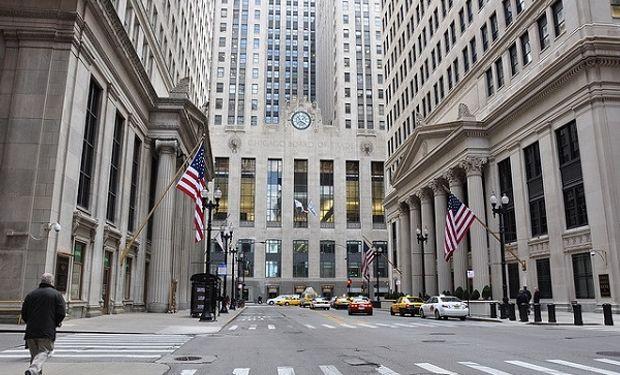 El mercado de Chicago opera con baja en la soja, luego de las estimaciones Usda.
