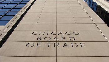 Los futuros de Chicago inician la jornada en baja