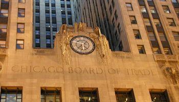 Chicago sigue de cerca datos Outlook Forum del USDA
