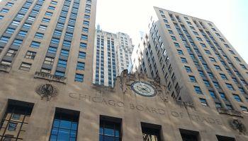 Chicago cierra con subas para los tres productos principales