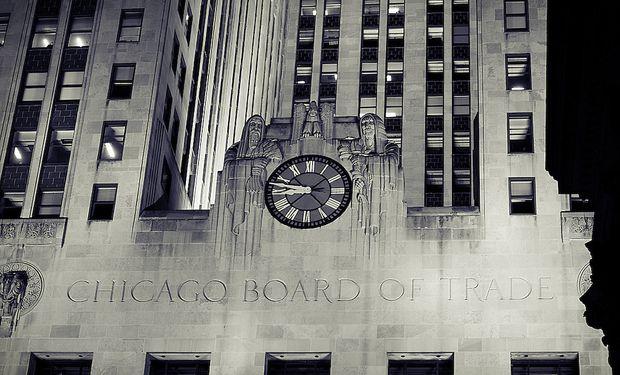 Toma de ganancias en Chicago