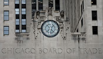 Rueda reducida en Chicago para cerrar la semana