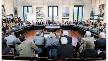 Retoma el Gobierno diálogo con el campo para sumar exportaciones