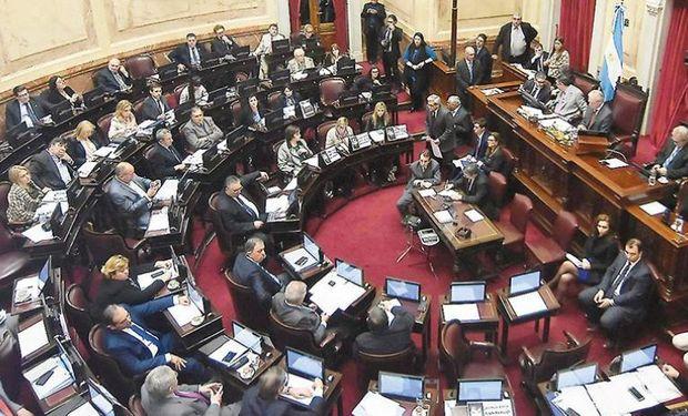 Cambiemos, que es minoría en la Cámara, consiguió la media sanción de los tres importantes proyectos.