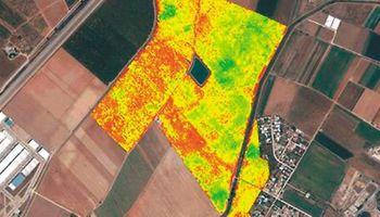 La Bolsa de Cereales participará en un proyecto de la NASA para estudiar coberturas vegetales