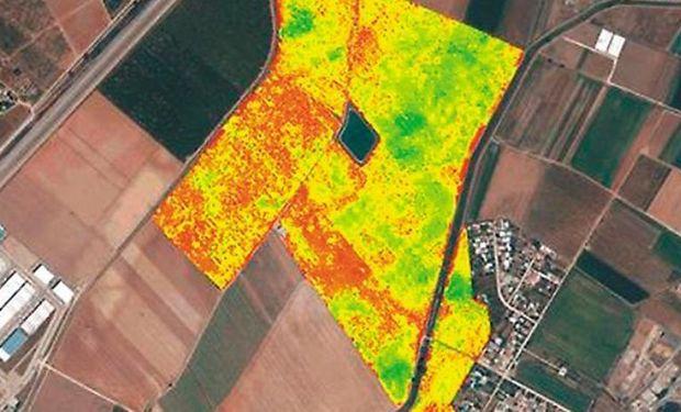 La Bolsa de Cereales colaborará con la NASA en proyecto satelital.