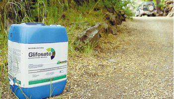 Empresas en alerta por una prohibición de usar glifosato en Rosario
