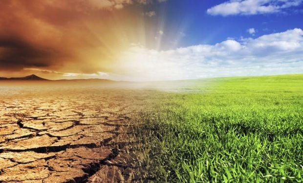 Impacto del cambio climático en América Latina y el Caribe.