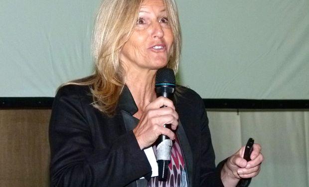 Cecilia Mosto, socia gerente de CIO Creative Investigation