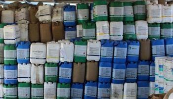 CampoLimpio refuerza la recepción de envases de fitosanitarios de forma itinerante