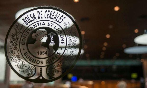 El flamante presidente destacó la importancia del mercado de futuros para un contexto de incertidumbre.