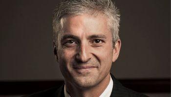 """Eric Hansotia será el nuevo CEO global de AGCO: """"La innovación enfocada en los productores es fundamental"""""""