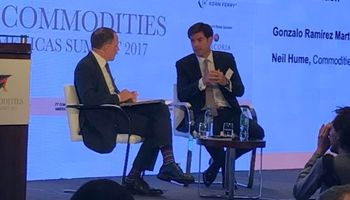 CEO de Dreyfus recomendó acelerar el proceso de quita de retenciones