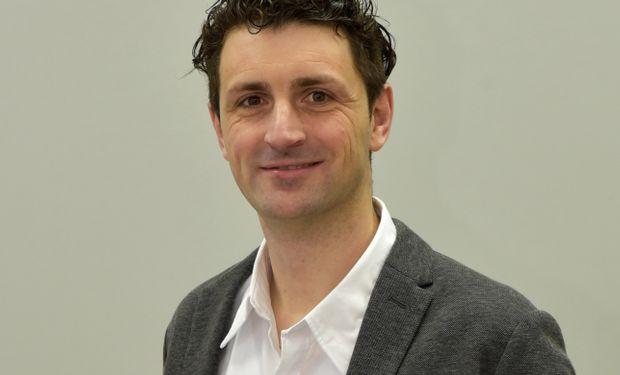 Mirco Bombieri , CEO