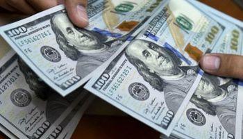 El dólar en el Banco Nación cayó más de $1 y el mayorista acompañó la tendencia