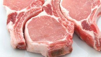 Argentina empezará a importar carne de cerdo de Estados Unidos