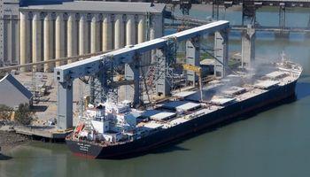 Coronavirus: rigen nuevas restricciones para el personal de buques de cargas