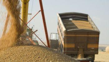 Actualizan los salarios para la actividad de almacenamiento y manipulación de granos