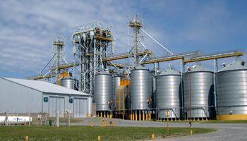 Control en el sector cerealero: Agroindustria analizó la operatoria de tres plantas