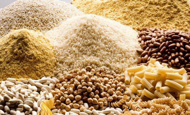 La FAO destacó alta producción cerealera